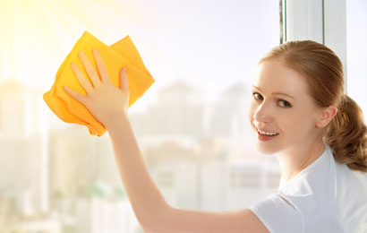 Cleaning services in San Francisco