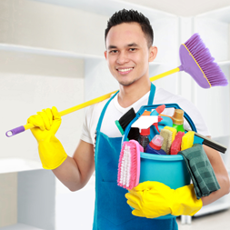 House Cleaners in San Francisco