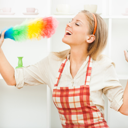 house cleaning in San Francisco Area